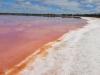 Pink Lake Dimboola