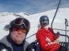 Chairlift Shot - Day 2 - Scotts Chair