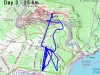 Day 3 2017 - 25 km