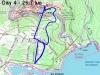 Day 4 2017 - 26.7 km