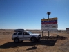 The start of the Birdsville Track