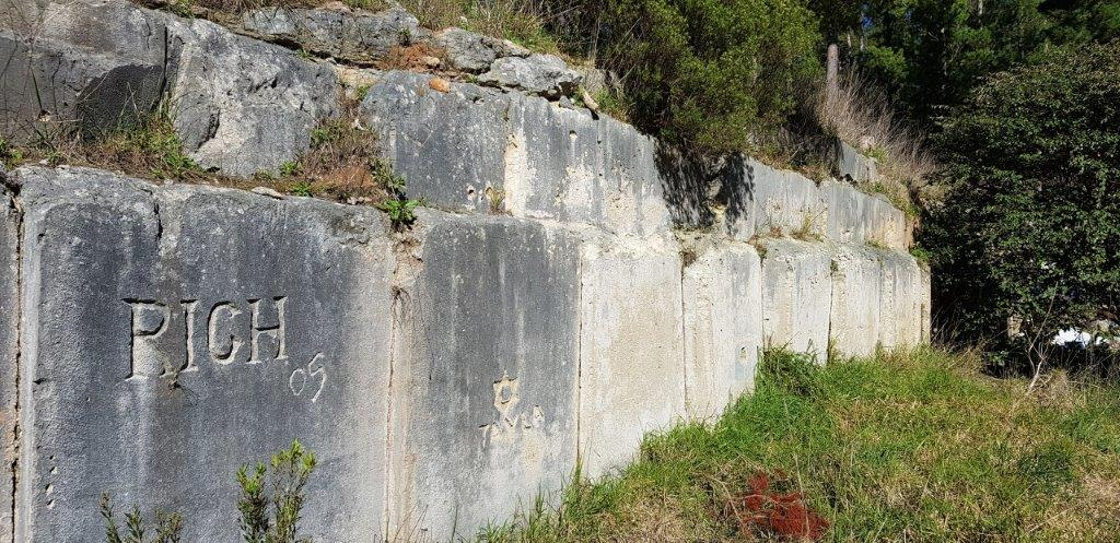 Mount Gambier Stone Quarry