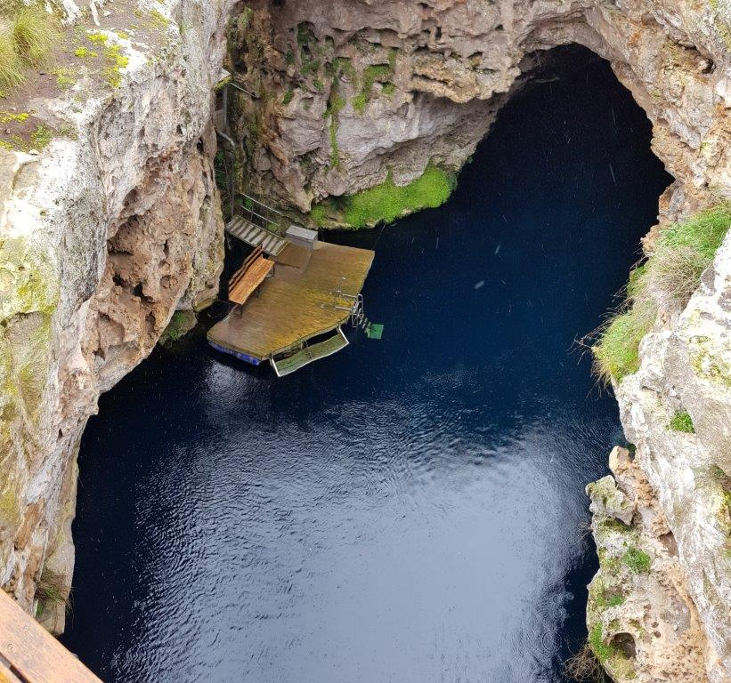 Kilsby's Sinkhole
