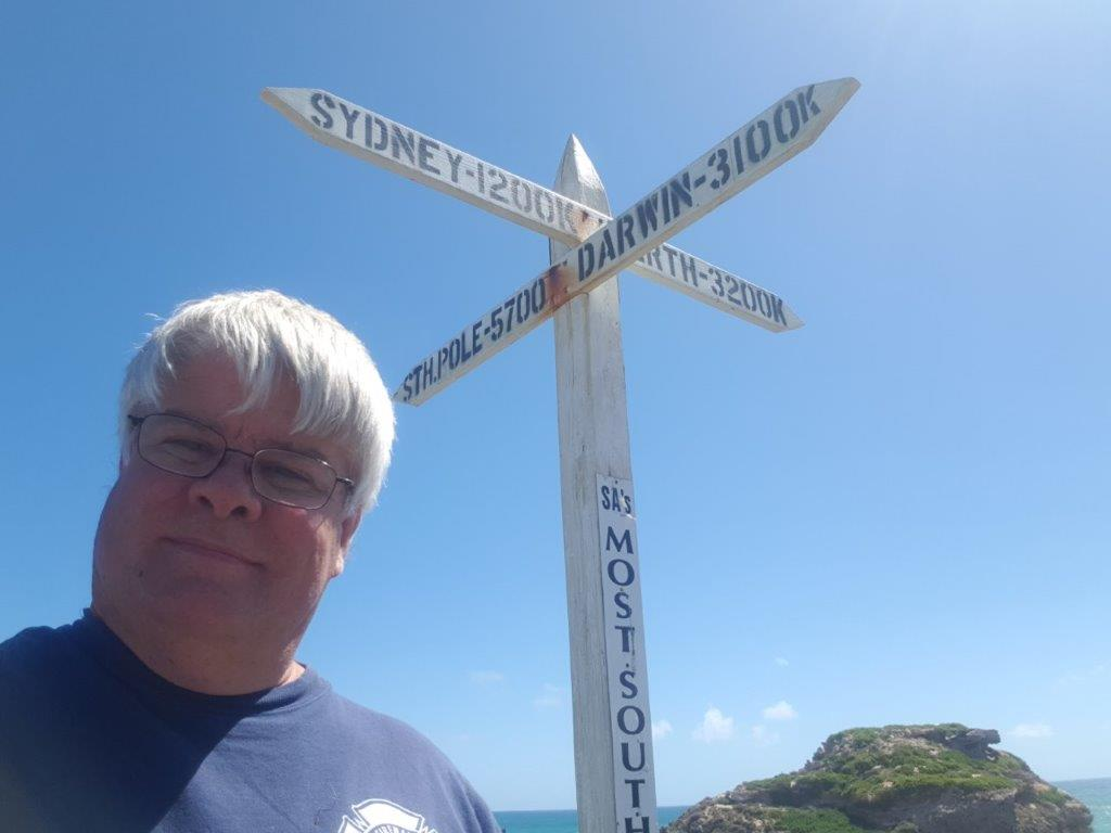 SA's Southernmost Point