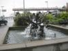 Ferry Terminal Fountain