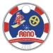 Firesafe Reno Pathtag