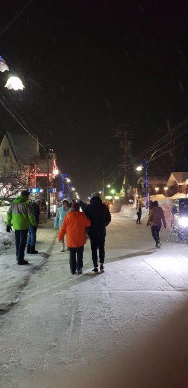 Hakuba Street