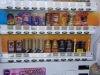 Vending Machine roulette