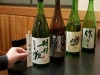 Sake long necks