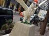 Sculptures through Tokyo Streets