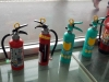 Japanese Fire Extinguishers