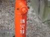 Fire Hydrant Miyajima Island