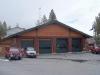 NLTFPD Fire Station