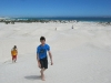 The White Sands of Yanerbie