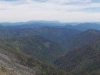 View from Mt Hotham