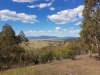 View from McMillans Lookout Omeo Victoria