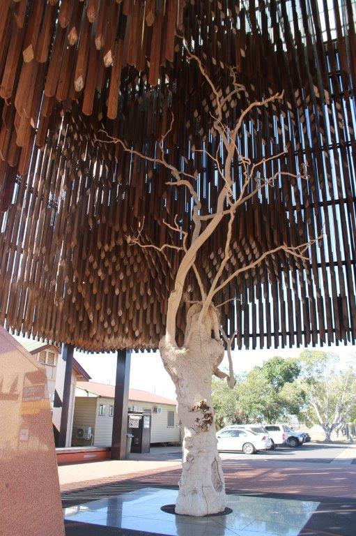 The Tree of Knowledge Barcaldine QLD