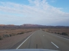 On the way to Port Augusta