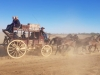 Cobb & Co Stagecoach Ride QLD