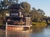 Thomson River Cruise QLD