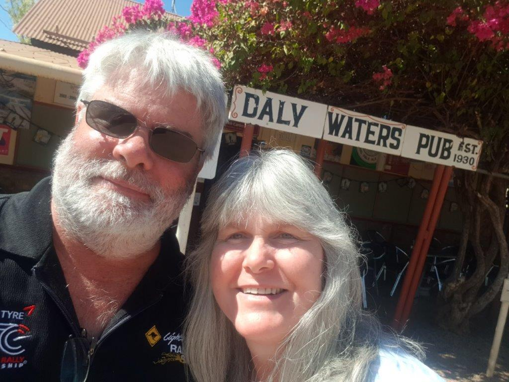Daly Waters Pub NT