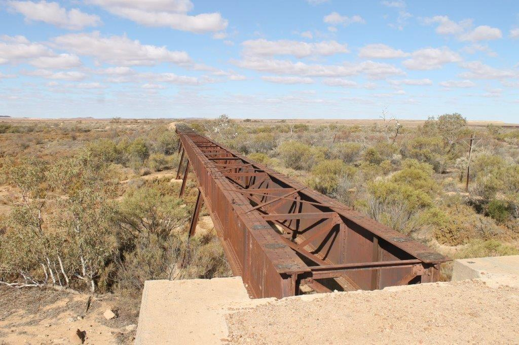 Oodnadatta Track SA
