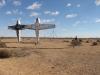 Plane Henge, Alberrie Creek SA