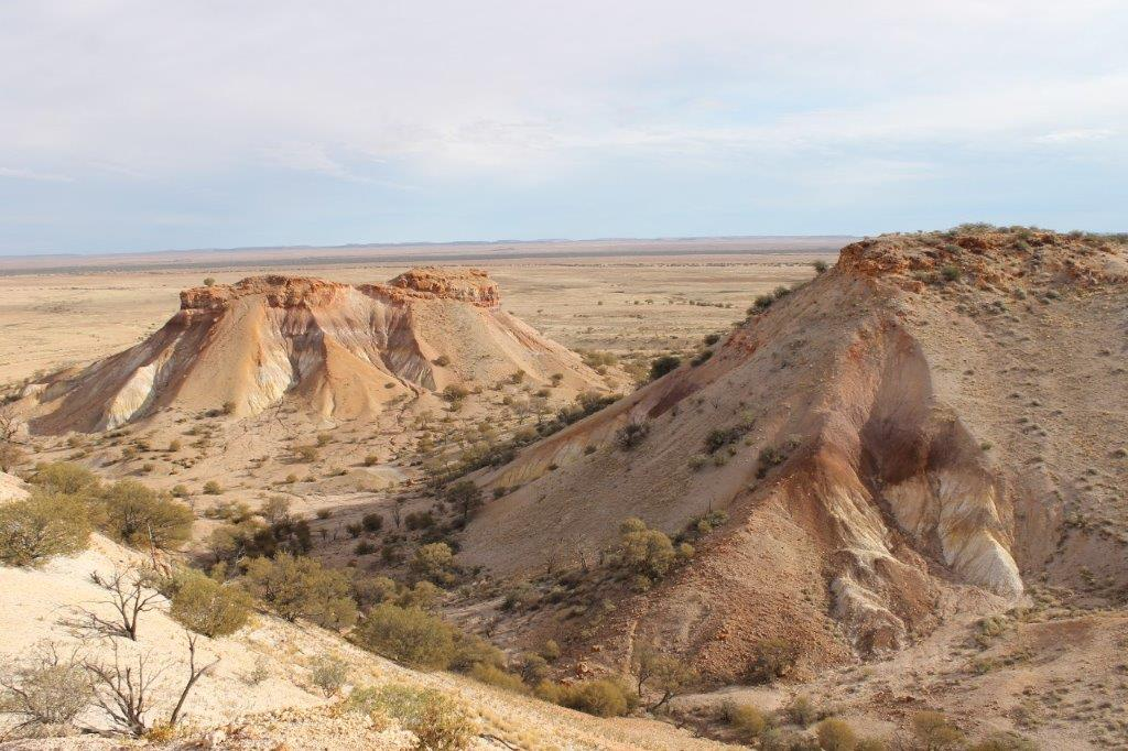 The Painted Desert
