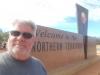 SA-NT Border