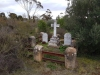 Gladstone Pioneer Cemetery