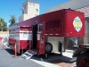 Orange County Fire Authority Comms Trailer
