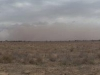 Dust Storm at Bourke