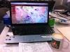 My workplace ...