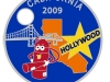 2009 California Holiday Pathtag