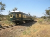 Train on the Pichi Richi Railway