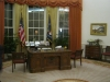 Oval Office - Ronald Reagan Presidential Library