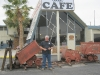 Route 66 Cafe @ Ludlow