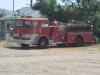 Amboy's Fire Truck