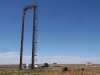 Detonating Tower, Woomera