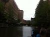 Boat ride on the San Antonio River