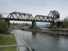 BNSF Railway Salmon Bay Drawbridge