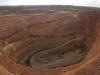 New Cobar Open Cut Pit