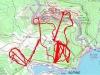 Day 3 - 43 km
