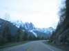 Road from Skykomish