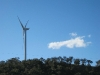 Wind Turbine, Cullerin Ranges