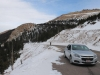 Pikes Peak Highway CO