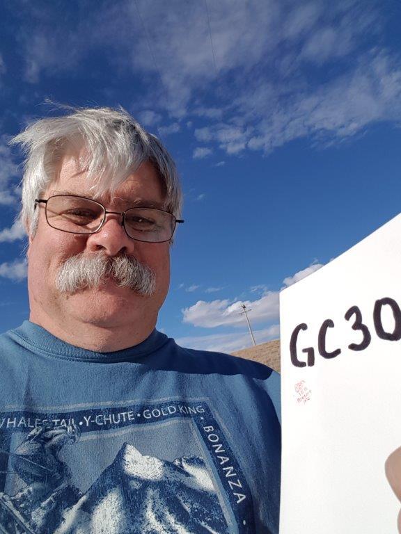 GC30 - Mingo