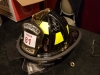 Chicago Fire Fundraiser Helmet